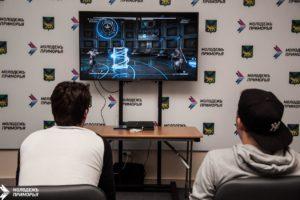 Открытый турнир по киберспорту среди представителей молодежных НКО прошел в Центре