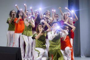 Самых талантливых студентов Приморья определили на «Студвесне»