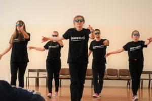 Более 200 танцоров и хореографов Приморья стали участниками проекта «АКТИВИСТ»