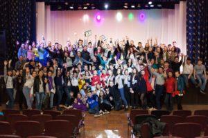 Слеты молодежного актива проходят в Приморье