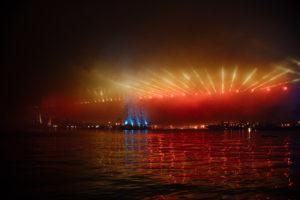Праздник «Крылья Востока» стал одним из лучших событий России