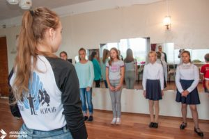 «Битву хоров» готовят в Приморье