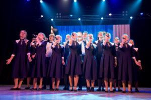 «Битва хоров» прошла во Владивостоке