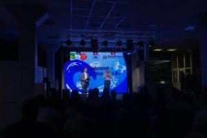 Участники школы «Владивосток – Alive 2018» подвели итоги