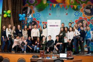Слеты молодежного актива завершились в Приморье