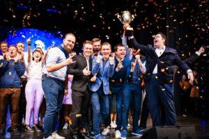 Приморцы отправятся на фестиваль КВН в Сочи