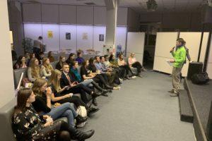 Премьера фильма о добровольцах состоялась во Владивостоке