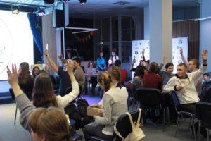 Самых эрудированных выявили среди учителей Владивостока