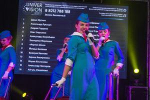 Приморские коллективы приняли участие во Всероссийских конкурсах