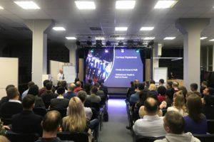 Генеральный директор «Саммит Моторс» встретился с приморскими предпринимателями