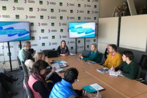 Положение «Студвесны» презентовали творческим студенческим коллективам