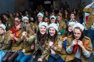 «Снежный десант РСО» открыл новый сезон в Приморье