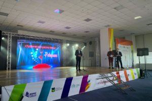 В ДВФУ стартовал четвертый сезон Студенческой школы танца «Реверанс»