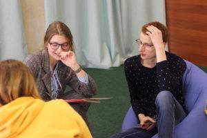 Молодым уссурийцам рассказали о новых возможностях