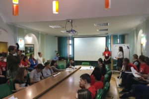 «Фестиваль добровольцев» завершился в ВДЦ «Океан»