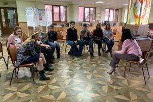Школа «Студвесны» собрала таланты в Находке
