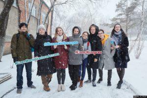 В Партизанске прошел первый в этом году Слет молодежного актива