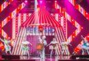 Лучший танец «Реверанса 2019» станцевали в «одном пальто» на троих