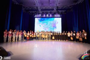 Оргкомитет «Студвесны» в Приморье подвел итоги творческого рейтинга учебных заведений края