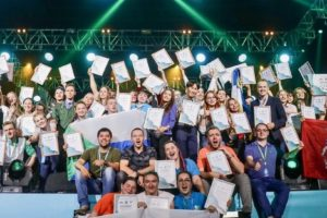 Форум «Восток» прошел во Владивостоке!