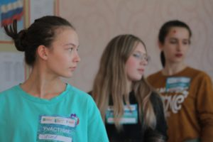 Слеты молодежного актива пройдут в Приморском крае