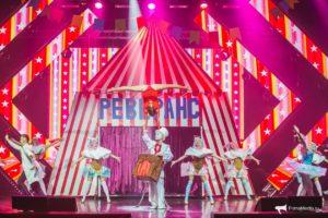 XX Открытый студенческий танцевальный конкурс «Реверанс»