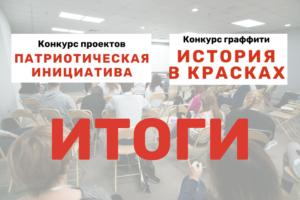 Молодежь Приморья получит до 100 000 рублей на реализацию патриотических проектов