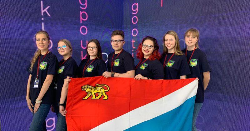 Региональный этап Всероссийского конкурса «Доброволец России – 2020» в Приморском крае