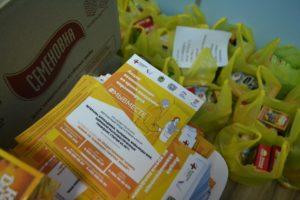 Акция взаимопомощи #МыВместе в Приморье подошла к концу