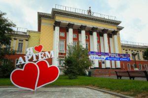 Исторический квест «Дальневосточная Победа» пройдет в Приморье