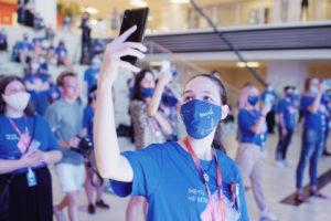 Во Владивостоке стартовал Всероссийский молодежный форум «Восток»