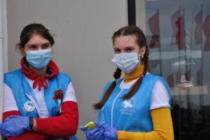 «Волонтеры Победы» в Приморье расскажут жителям края о «Дальневосточной Победе»