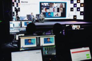 Онлайн-этап Всероссийского молодежного форума «Восток» завершен