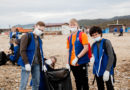 Владивосток дал старт всероссийской акции «Экодежурный по стране»!