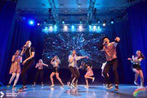 Вокальный коллектив из ДВФУ представит Приморье на фестивале «Российской студенческой весны»