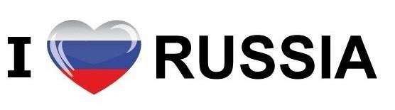 «I LOVE RUSSIA-2021»