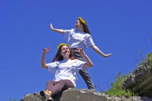Территория инициативной молодежи «Бирюса»